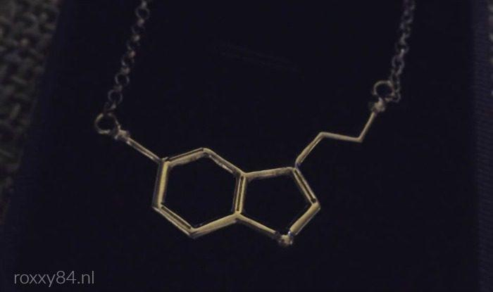 ketting-seretonine